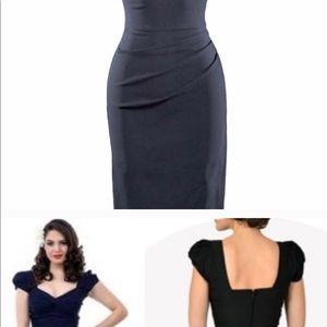 Stop Staring Billion Dollar Baby Dress Sz 12
